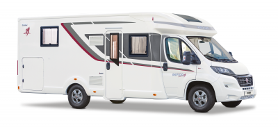 Rapido 696 F NEW EDITION 2O21 ULTIMATE line